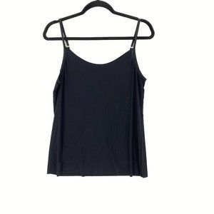 Commando Butter Camisole Tank Top Black Large